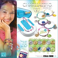 Style Me Up Charmazing Deluxe Charm Bracelet Kit