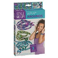 Style Me Up! Wrap Arounds Bracelet Kit