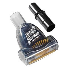 HomeSource Universal Pet Power Paw Stair & Upholstery Nozzle