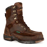Georgia Boot Athens Men's Waterproof 8-in. Work Boots