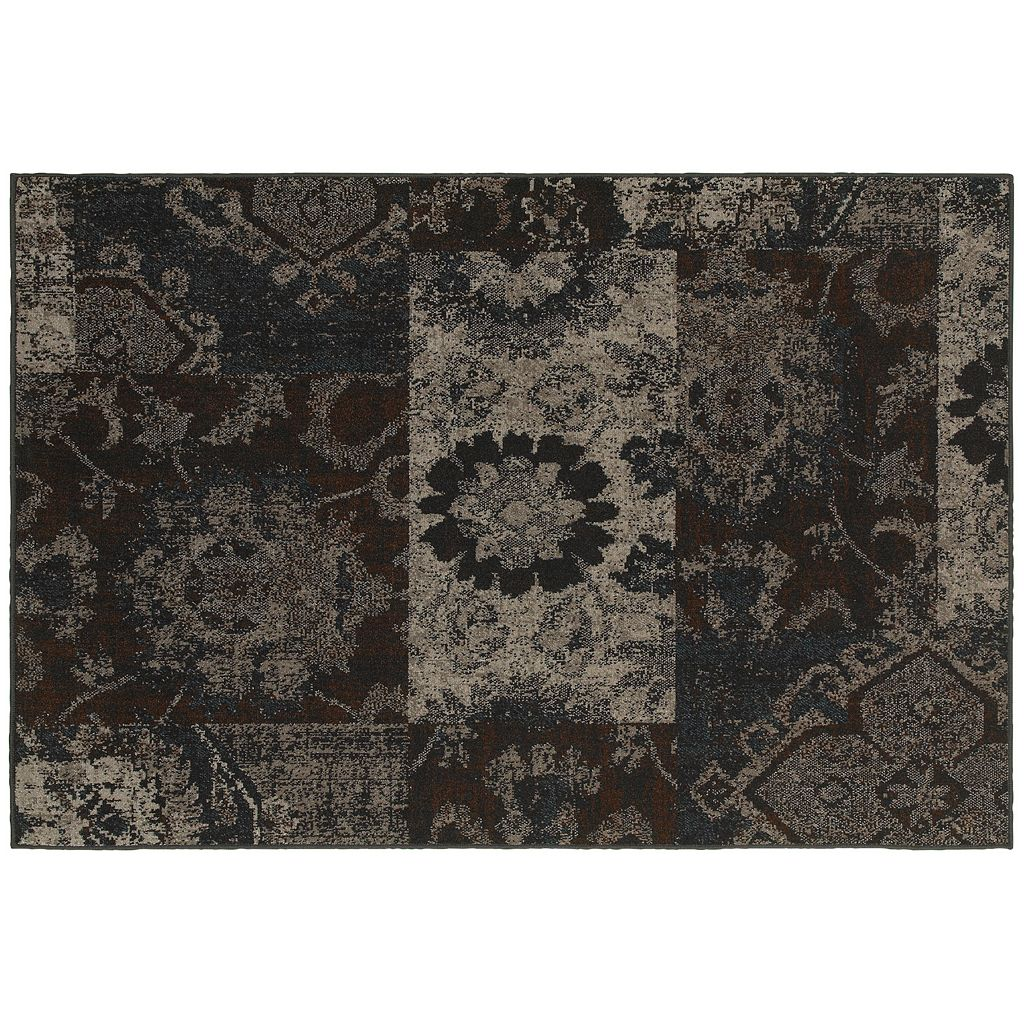 StyleHaven Riverside Swatch Rug