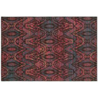 StyleHaven Riverside Tribal Floral Rug