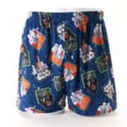 Star Wars: Episode VII The Force Awakens Boxers in a Tin - Men
