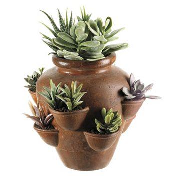 Cactus Artificial Garden