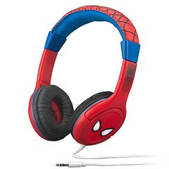 Kids Marvel Spider-Man Headphones