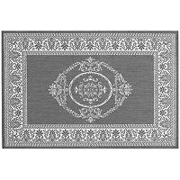 Couristan Recife Antique Medallion Indoor Outdoor Rug
