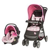 Disney's Minnie Mouse Light 'n Comfy Travel System