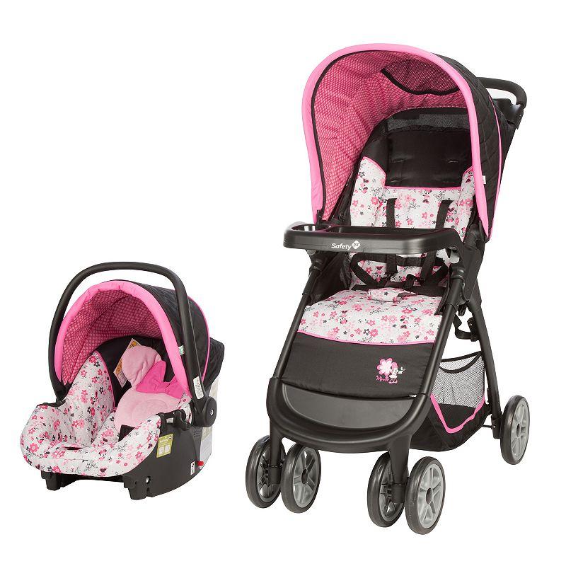 baby car seat stroller kohl 39 s. Black Bedroom Furniture Sets. Home Design Ideas