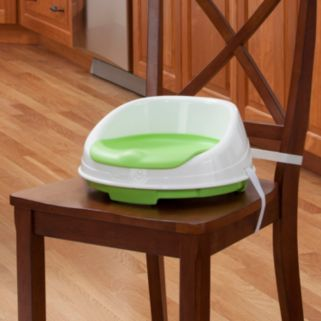 Safety 1st Just-A-Boost Big Kid Booster Seat