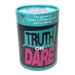 Truth Or Dare Game by University Games