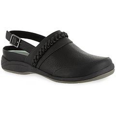Easy Motion by Easy Street Nova Women's Comfort Clogs by
