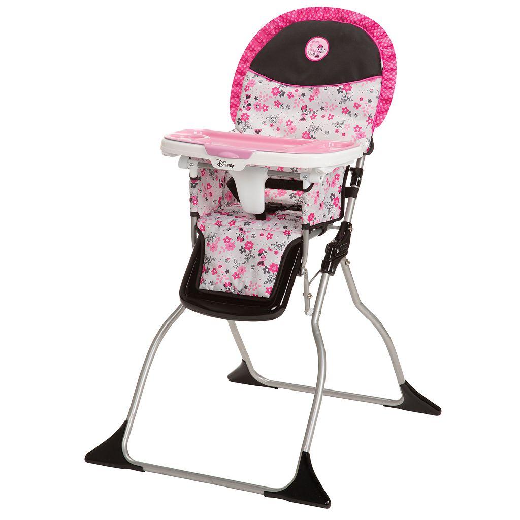 Disney's Minnie Mouse Simple Fold High Chair