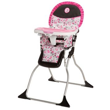 Disney's Minnie Mouse Simple Fold High Chair