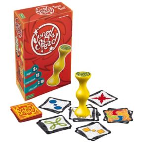 Jungle Speed Game by Asmodee