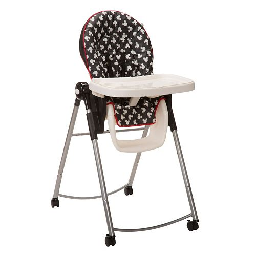 Disney's Mickey Mouse High Chair