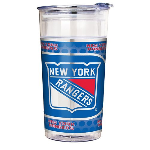 New York Rangers Acrylic Party Cup