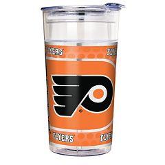 Philadelphia Flyers Acrylic Party Cup