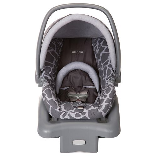 Cosco Light N Comfy LX Infant Car Seat