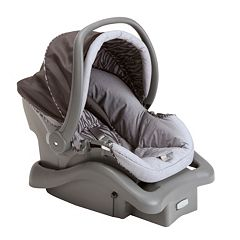Cosco Light 'n Comfy LX Infant Car Seat