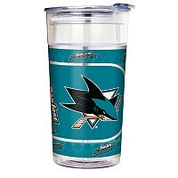 San Jose Sharks Acrylic Party Cup