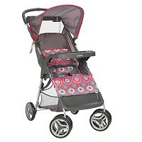 Cosco Life & Stroll Convenience Stroller
