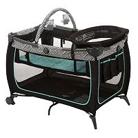 Safety 1st Safe Stages Playard