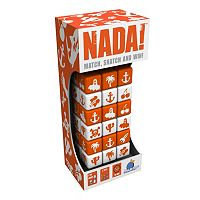 Nada! Dice Game