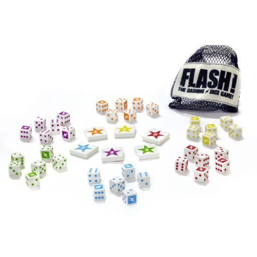 Flash! Dice Game