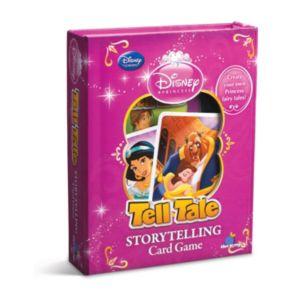 Disney Princess Tell Tale Card Game