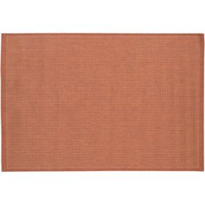 Couristan Saddle Stitch Indoor Outdoor Rug