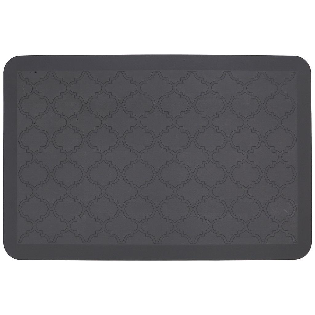 Food Network™ Ultra Comfort Lattice Kitchen Mat