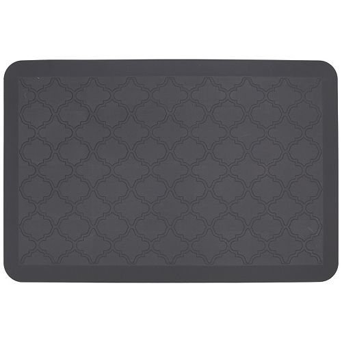 Food Network™ Ultra Comfort Lattice Kitchen Mat