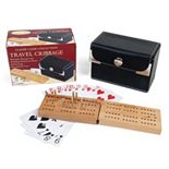 Travel Cribbage Game by John N. Hansen Co.
