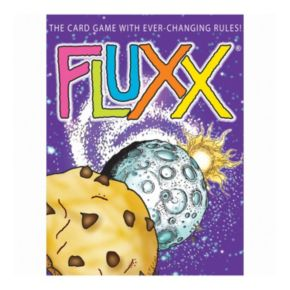 Fluxx Card Game by Looney Labs