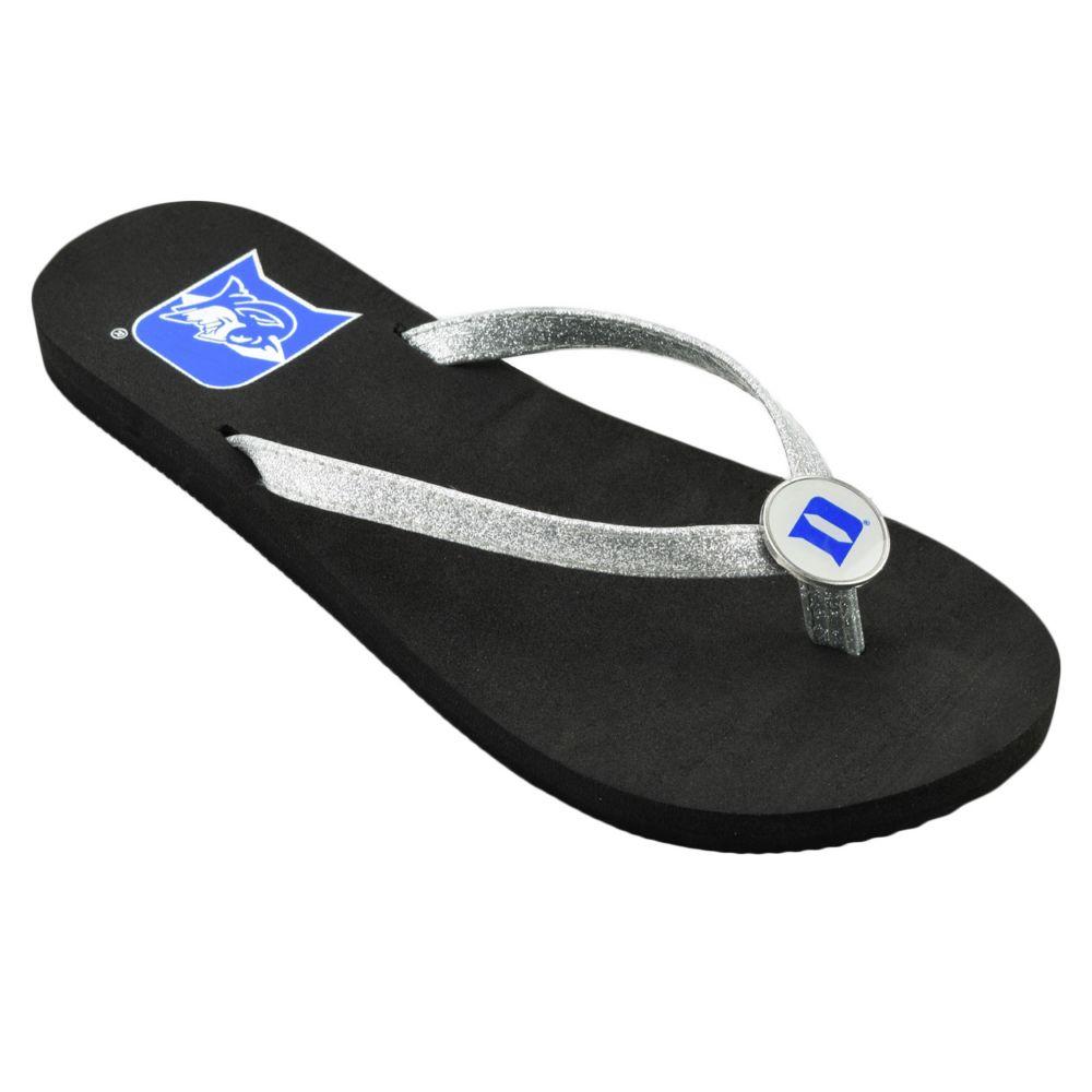Women's Duke Blue Devils Flip ... Flops