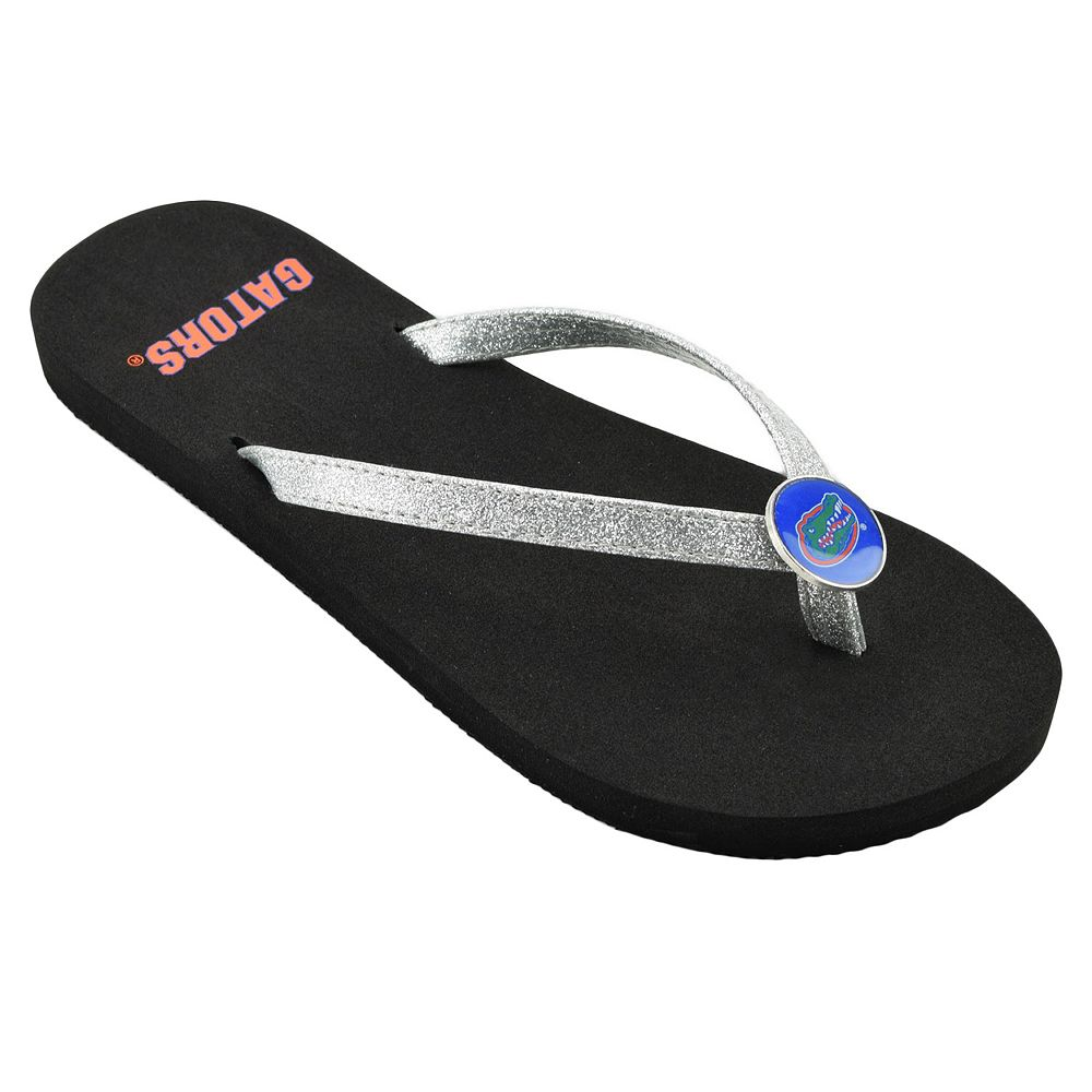 Sport Men's Florida Gators Tropical Flip-Flops