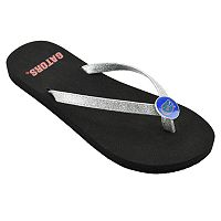 Women's Florida Gators Flip Flops