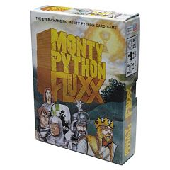 Monty Python Fluxx Card Game by Looney Labs