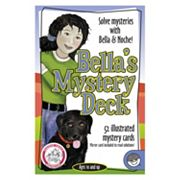 Bella's Mystery Deck Game by MindWare