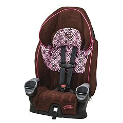 Evenflo Maestro 50 Booster Seat by