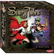 Playroom Entertainment Scary Tales: Little Red vs. Pinocchio Game