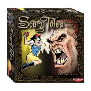 Playroom Entertainment Scary Tales: Snow White vs. The Giant Game