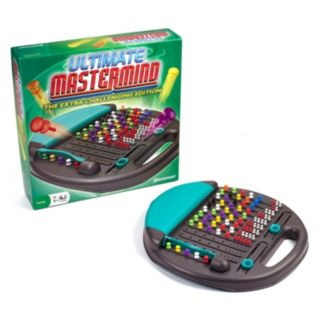 Ultimate Mastermind: Extra Challenging Game by Pressman