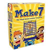 Make 7 Game by Pressman
