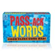 R&R Pass-Ackwords Game