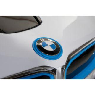 BMW i8 Concept Car Ride-On