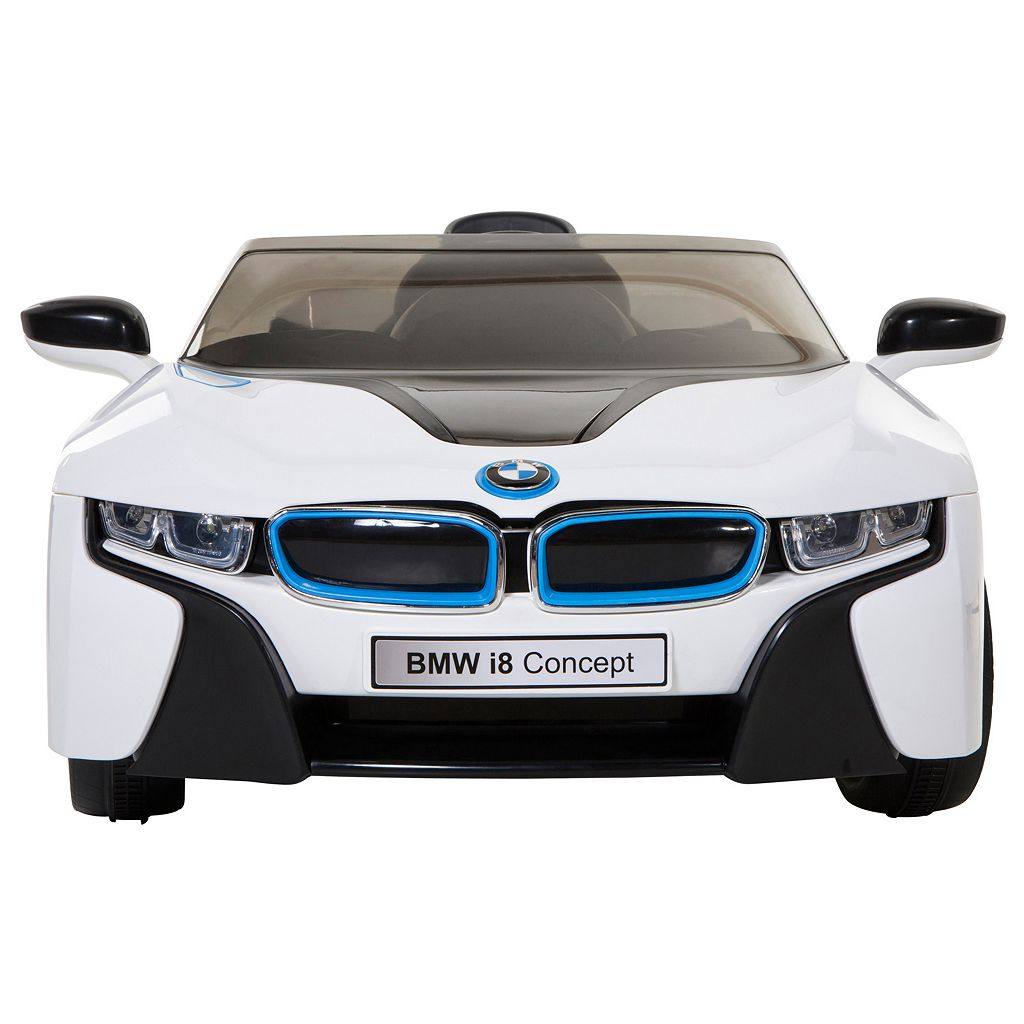 BMW i8 Concept Car Ride-On
