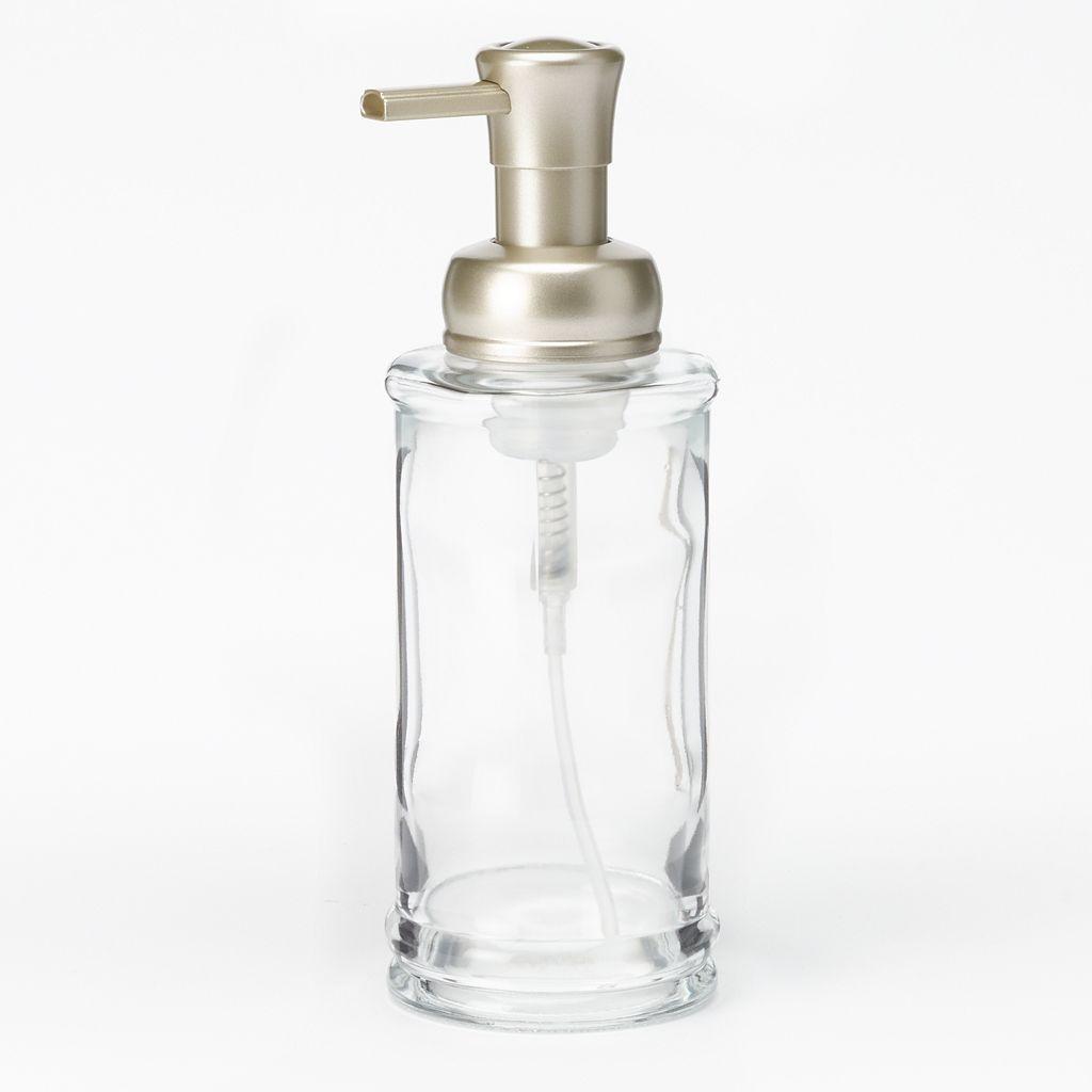 InterDesign Hamilton Foaming Soap Pump