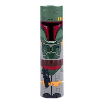 Star Wars Boba Fett MimoPowerTube Power Bank Charger by Mimico