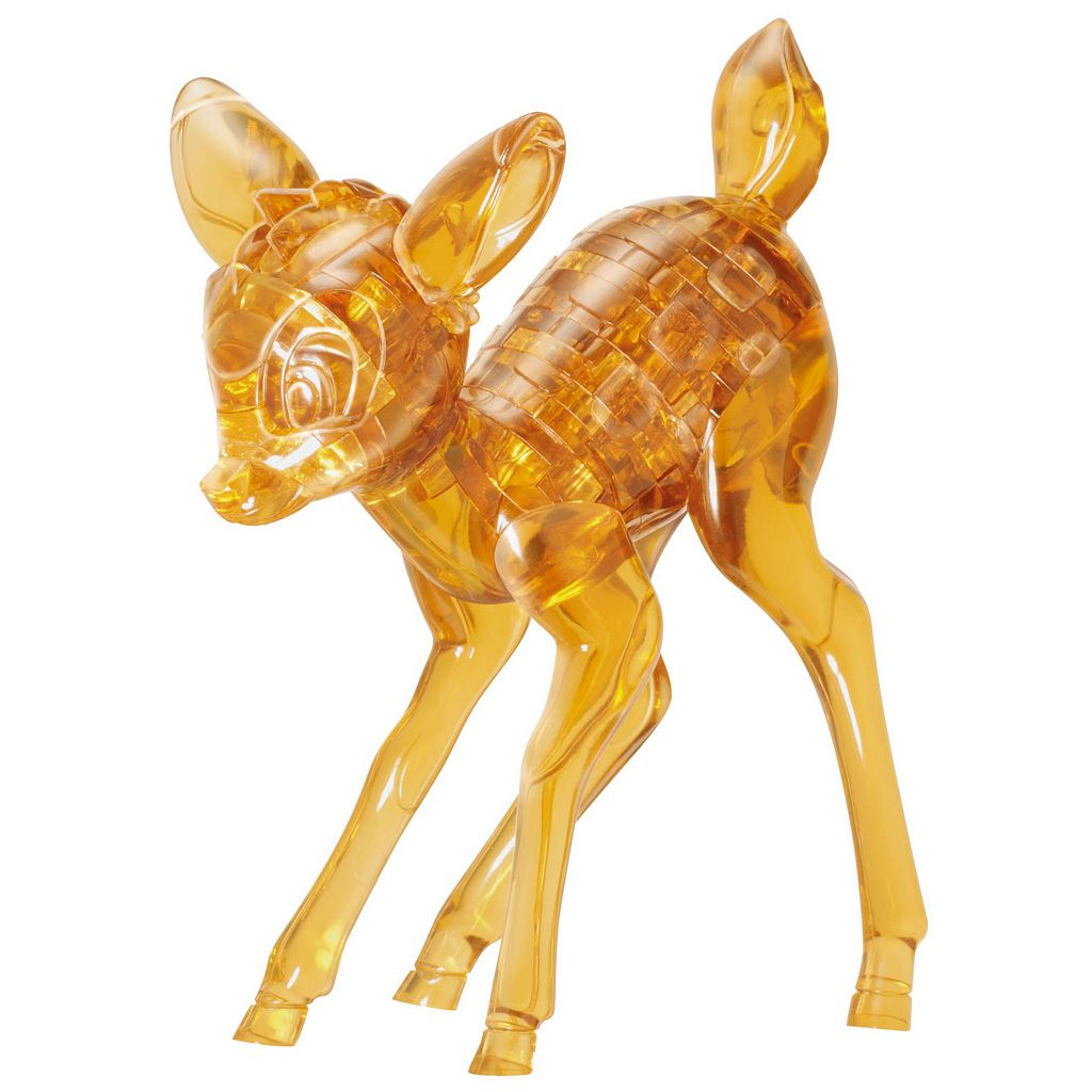 Disney's Bambi 36-pc. 3D Crystal Puzzle by BePuzzled